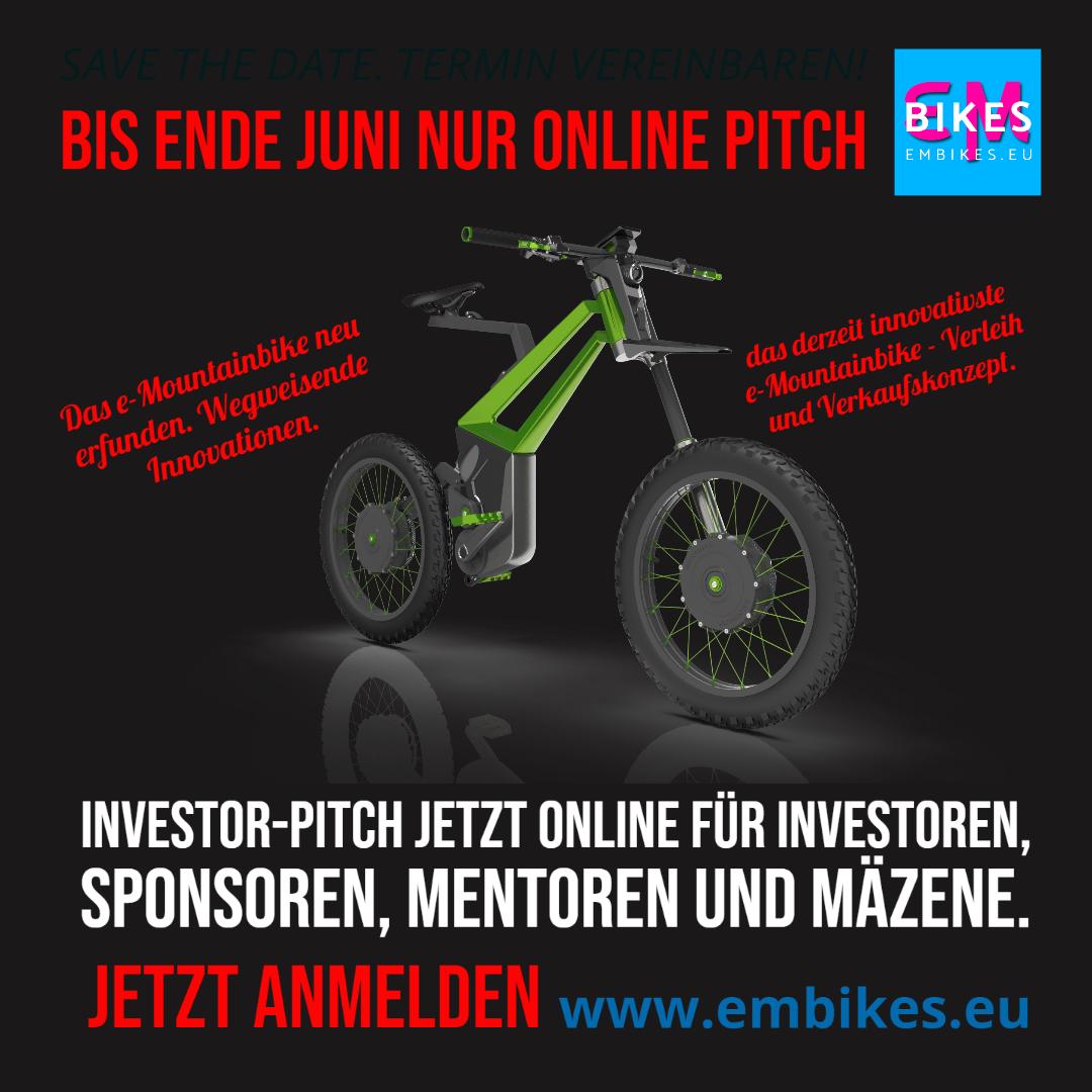 Antriebskonzepte E Bike